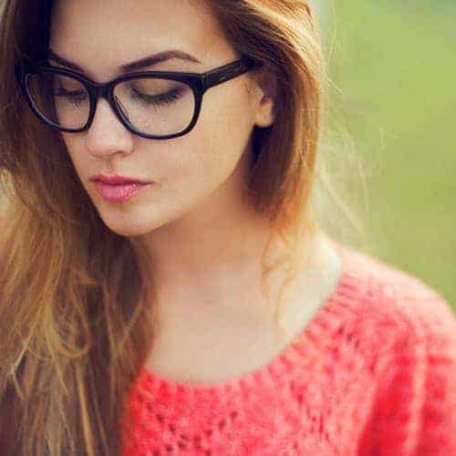 Women's Prescription Glasses