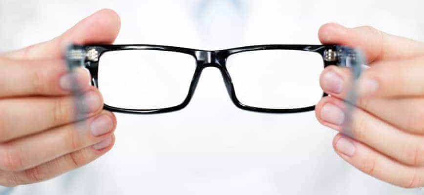 choosing the right lens coating for your glasses
