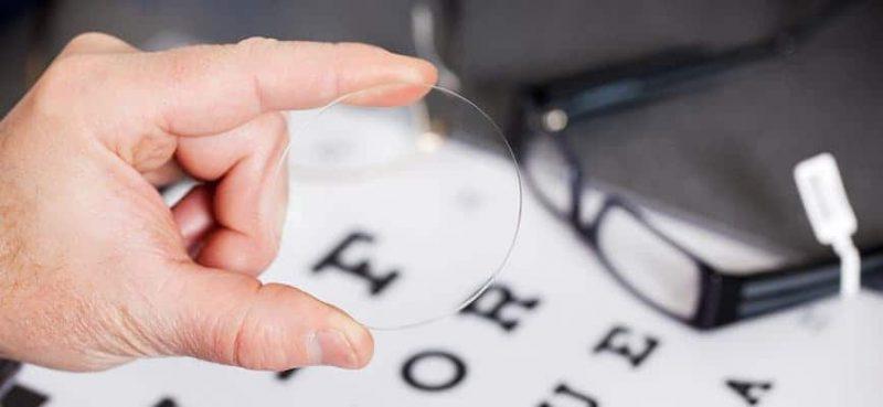 choosing the right lenses for your frames
