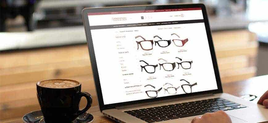 How to save by buying your prescription glasses online