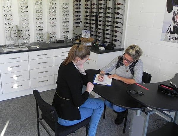 watford optician