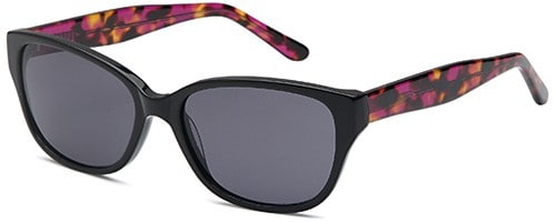 Carducci CD1056 Black/Havana