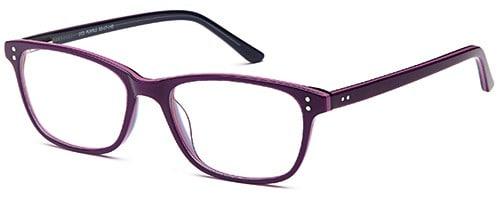 Brooklyn D73 Purple