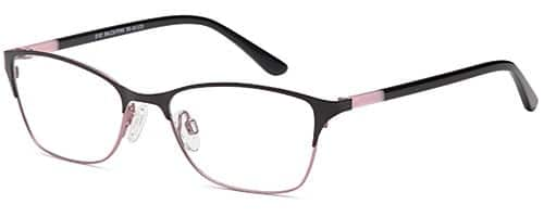 Brooklyn D82 Black/Pink