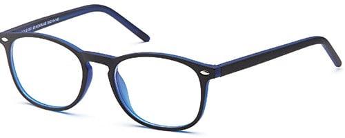 Solo 591 Black/Blue
