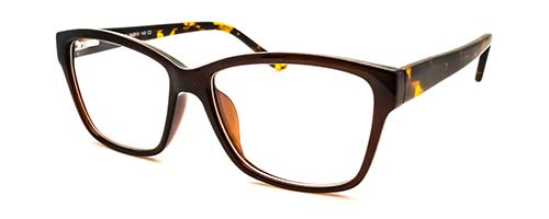 All-K 8007 Brown/Tortoiseshell