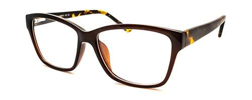 All-K 8007 Brown/Tortoiseshell