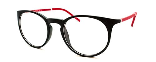 All-K 7009 Black/Red
