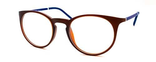 All-K 7009 Brown/Blue