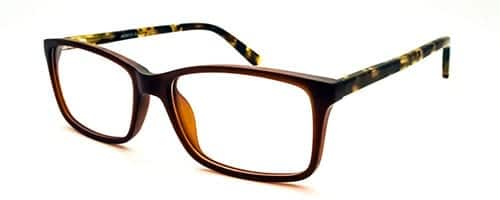 All-K 9015 Brown/Tortoiseshell