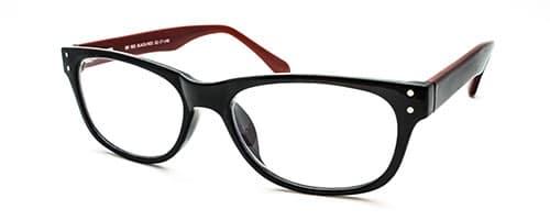 BR905 Black/Red