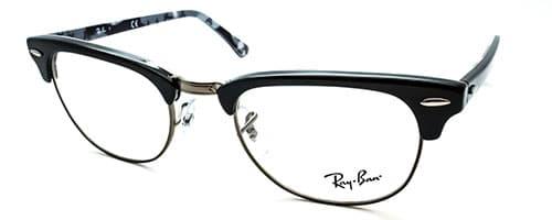 Ray-Ban 5154 Clubmaster Black