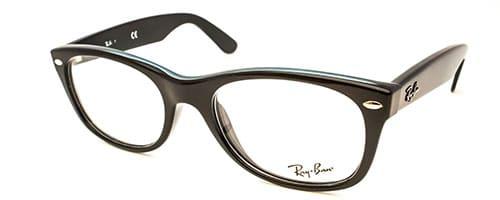 Ray-Ban 5184 Black