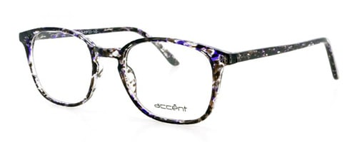 Accent 775 Black/Blue