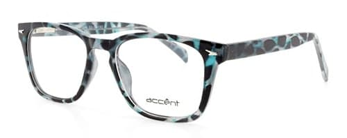Accent 776 Black/Blue