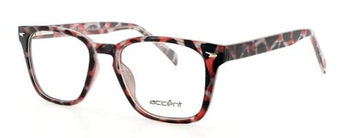 Accent 776 Black/Orange