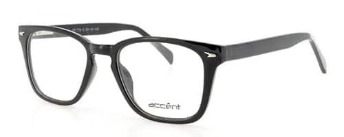 Accent 776 Black