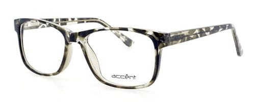 Accent 783 Black/Grey Camo