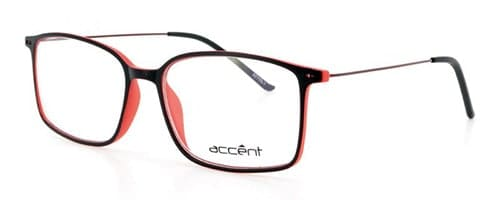 Accent 770 Black/Red
