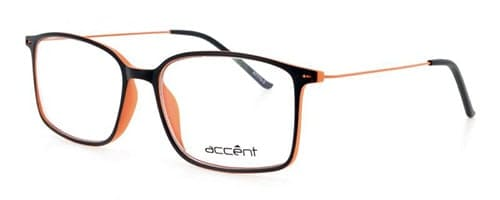 Accent 770 Black/Orange