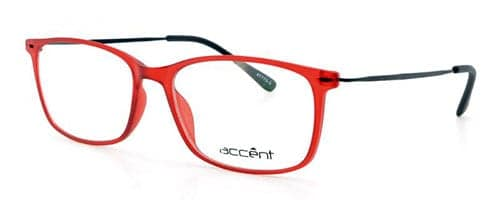 Accent 772 Red