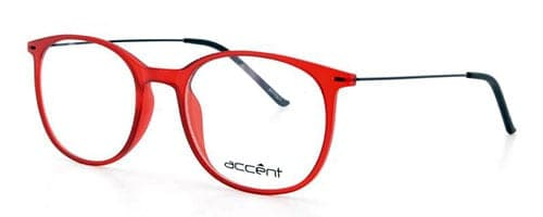 Accent 773 Red