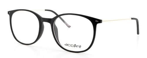 Accent 773 Black
