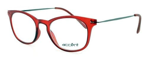 Accent 774 Red