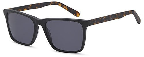 Carducci CD1062 Black/Havana