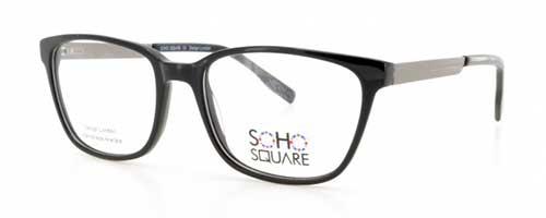 Soho Square SS27 Black
