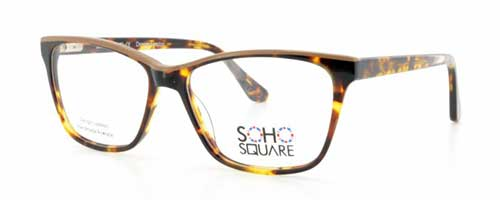Soho Square SS29 Havana