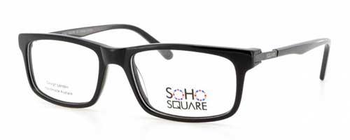 Soho Square SS31 Black