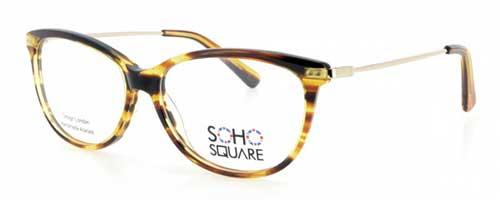 Soho Square SS32 Havana