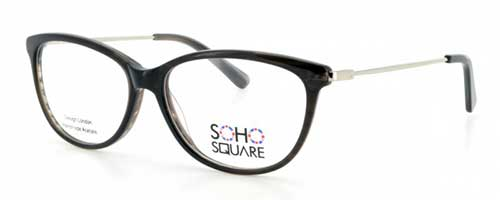 Soho Square SS32 Clear Brown