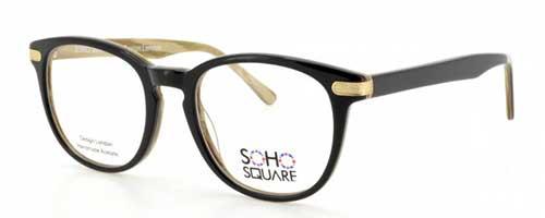 Soho Square SS33 Black/Beige