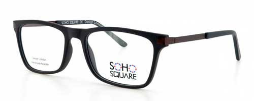 Soho Square SS34 Brown