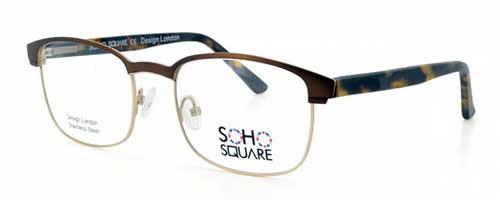 Soho Square SS35 Havana