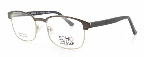Soho Square SS35 Bronze