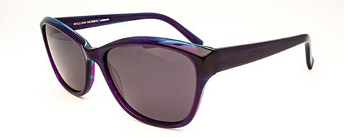 William Morris WS9123 Purple