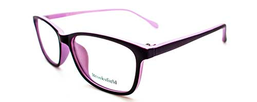Brooksfield BR261 Purple/Lilac