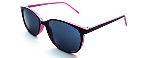Brooksfield BR264 Sun Black/Pink