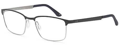 Sakuru 372 Black/Silver