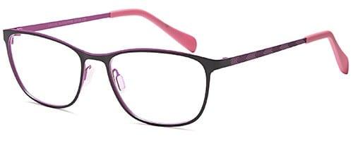 Sakuru 376 Black/Pink