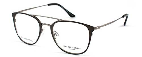 Charles Stone NY30013 Matt Dark Grey