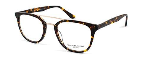 Charles Stone NY30014 Tortoise/Gold