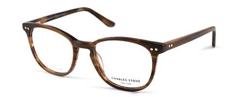 Charles Stone NY30016 Brown