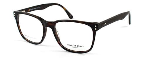 Charles Stone NY30018 Dark Tortoiseshell