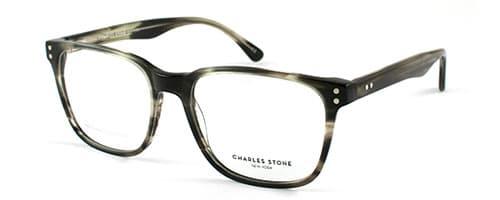 Charles Stone NY30018 Green Havana