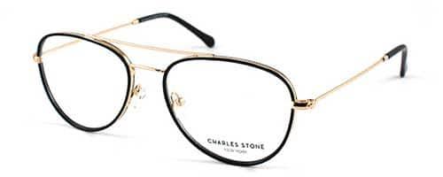 Charles Stone NY30020 Black/Gold