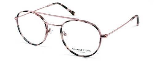 Charles Stone NY30021 Lilac/Havana